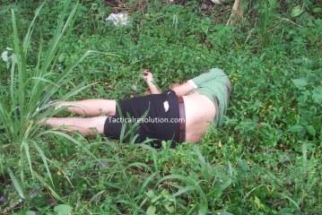 Secuestran en Comerío a Santos Manuel Rivera González y lo asesinan en Toa Alta (Vea Fotos)