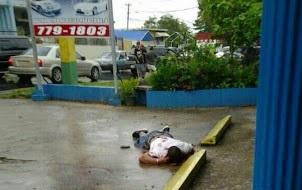Gatilleros Asesinan a Christian Santiago Ayala en Pajaros Toa Baja (Vea Fotos)