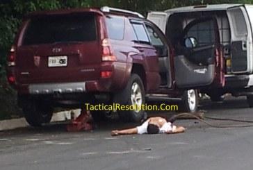 Asesinan a  Alberto Pérez López «Berty» Relacionado a asesinato en Dennys (Vea Fotos)