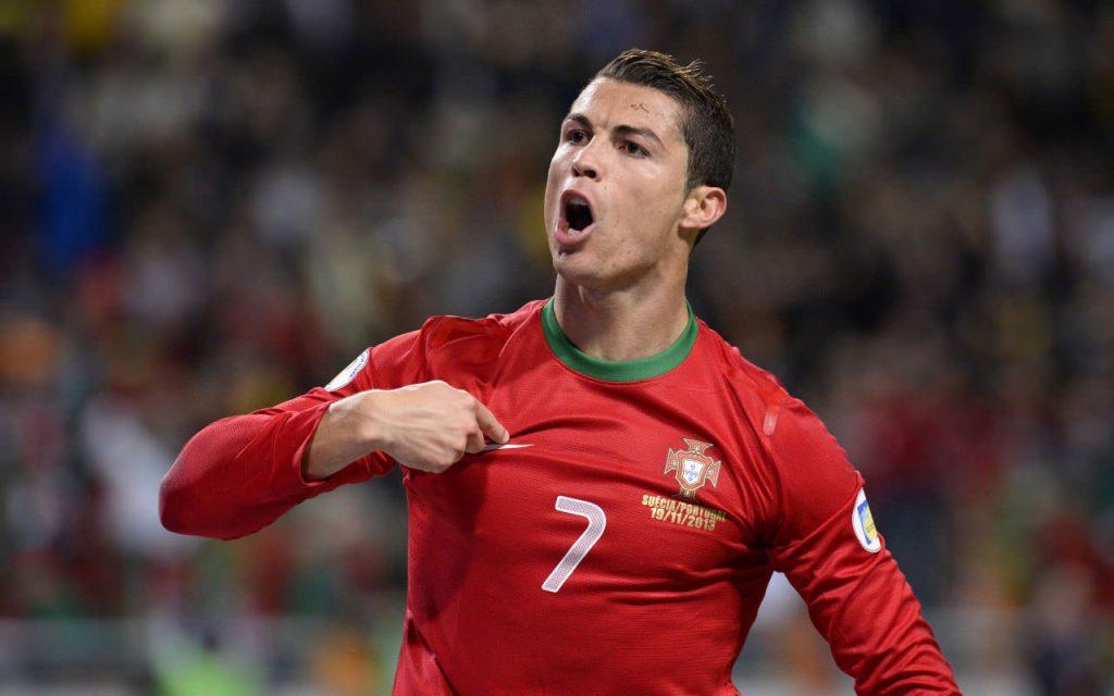Moyes Hopes To Work With Ronaldo