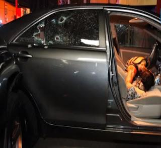 El bajo mundo asesinan a Tatiana Rodriguez Diaz en Cupey