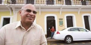LLEVAN DE EMERGENCIA AL HOSPITAL ALCALDE DE SABANA GRANDE
