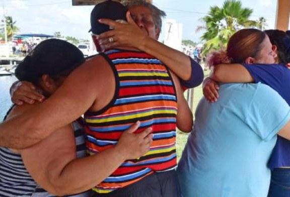 Mueren en el mar tres inseparables amigos en Salinas