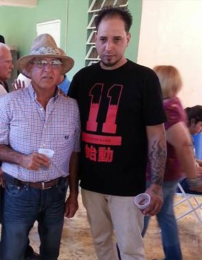 Un padre muere en Gurabo tras enterarse que asesinaron a su hijo