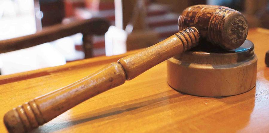 Aumento en fondos federales para Justicia