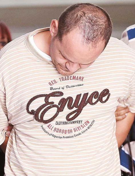 Culpable presunto violador de Isla Verde por caso de armas