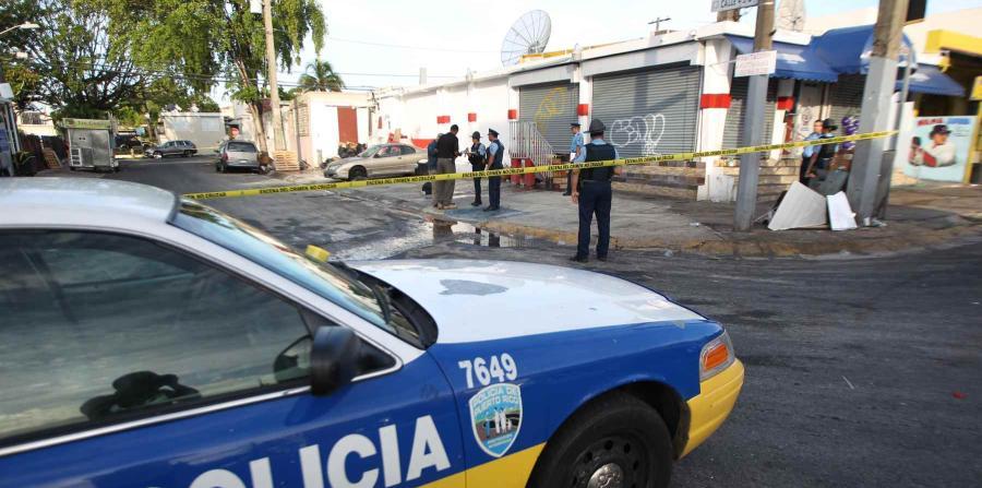 Bandas anaranjadas podrías vincular asesinatos de Puerto Nuevo y Caguas