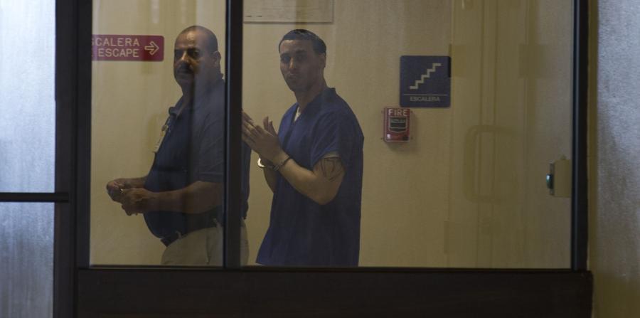Declara policía que tomó confesión a Christopher Sánchez Asencio