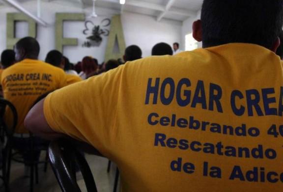 Informe sobre técnicas de Hogar Crea es debatido en corte