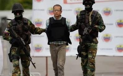 Colombia extradita a EU al «JJ» proveedor de 'El Chapo'