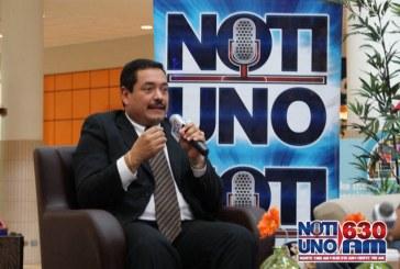 Licenciado dice demandas millonarias de policías demuestra corrupción en uniformada