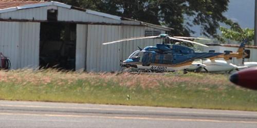 La Fortaleza pide $34 millones para comprar 4 helicópteros