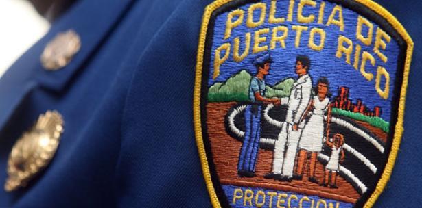 FBI asume custodia de sospechoso de asesinato de policía municipal Juan Edwin Román Acevedo
