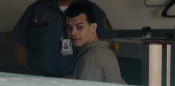 Xavier Jiménez Benceví es sentenciado a cadena perpetua