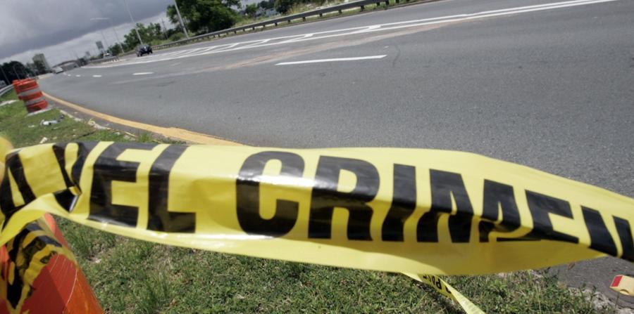Asesinato en San Lorenzo