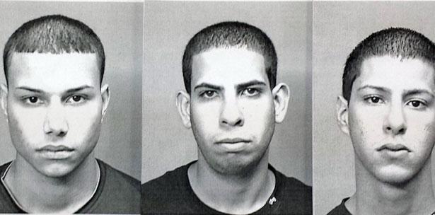 Culpables tres sujetos que mataron a golpes a joven en Bayamón