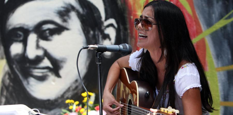 Transmitirán lectura de sentencia en caso de cantautora Ivania Zayas