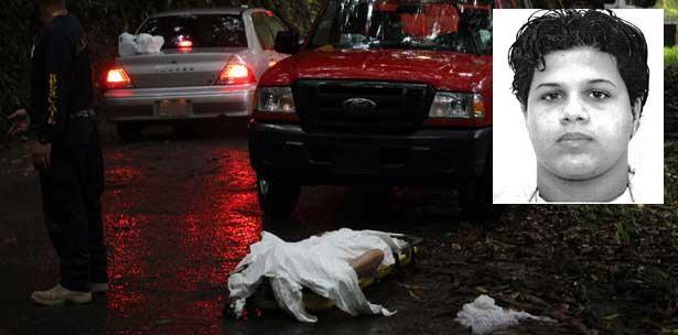 Le echan el guante a matadores de Jaime Moyá Quintana uno de los arrestados es su nieta