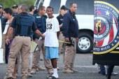 El FBI arresto 126 en la barriada Morales, en Caguas, y en San Lorenzo, San Juan, Cidra, Aguas Buenas y Bayamón