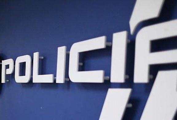 Le roban arma a Misael Trujillo López policía franco de servicio en Trujillo Alto