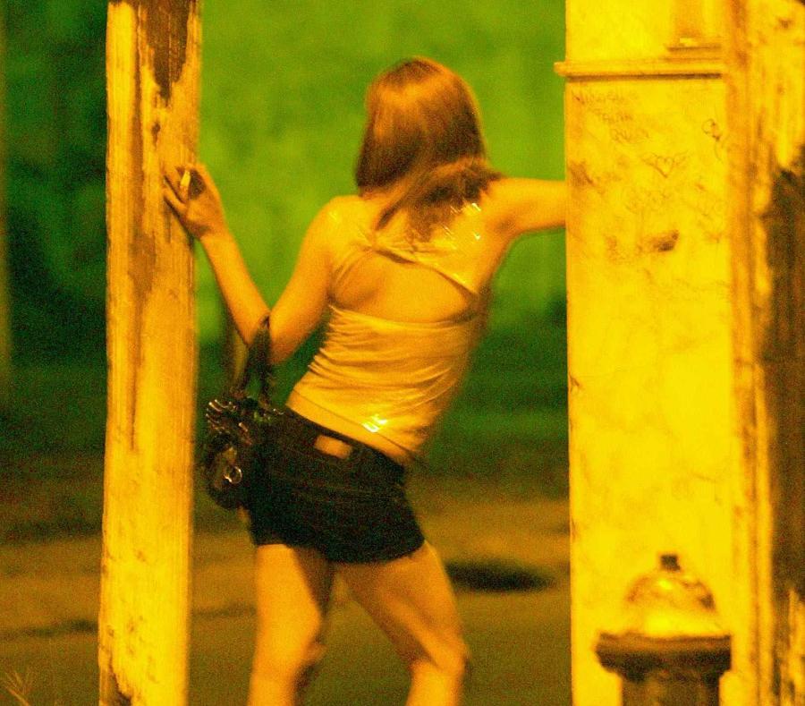 Videorreportaje: Prostitución de universitarios en Puerto Rico