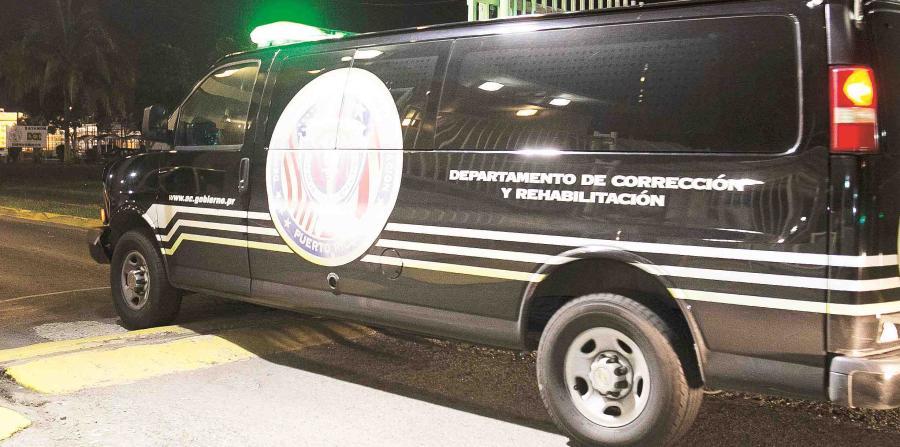 Nuevos ángulos sobre asesinato de confinado en guagua correccional