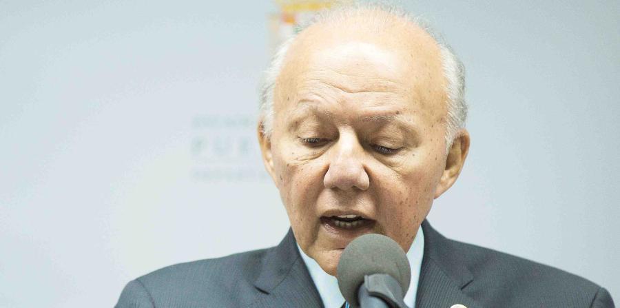 Justicia irá al Supremo por decisión en caso Casellas
