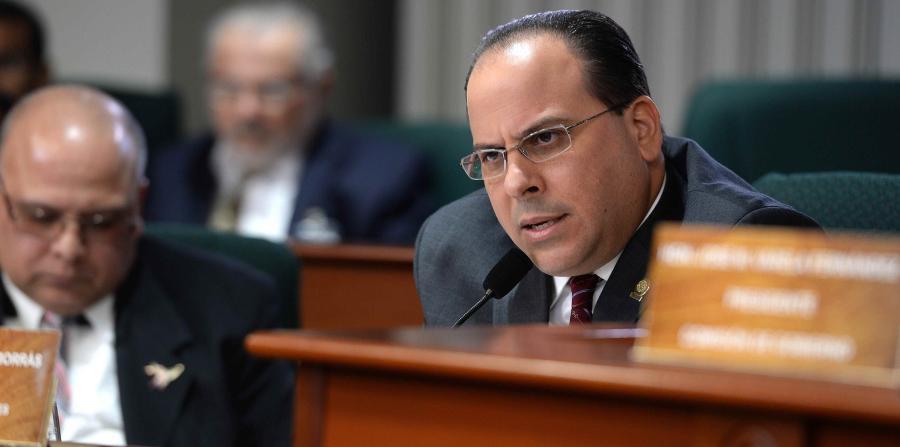 Gran Jurado cita a Jaime Perelló por segunda vez en caso de corrupción gubernamental