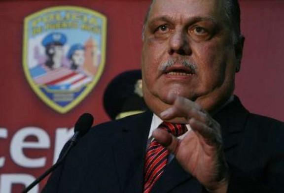 Fallece Pedro Toledo ex superintendente de la Policia de Puerto Rico