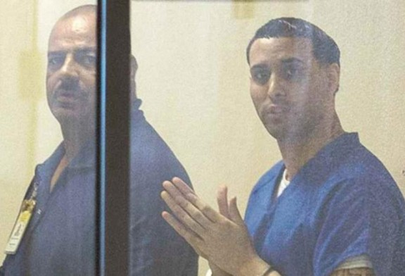 Menor narra noche de terror en el juicio por matanza familiar