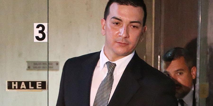 Otro traspié para Justicia en caso de Serrano Chang