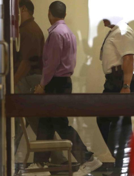 Juicio por matanza familiar podría concluir mañana