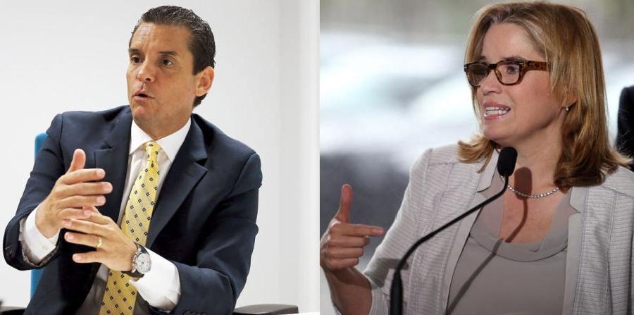 Leo Díaz demanda a Carmen Yulín