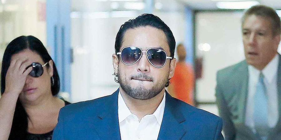 Defensa de Manny Manuel pide se suprima prueba de alcohol