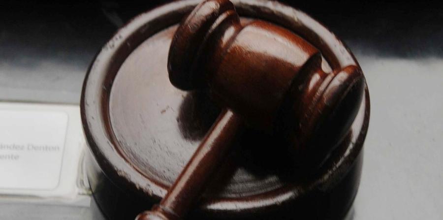 Agentes declaran en juicio contra guardia municipal imputado de asesinato
