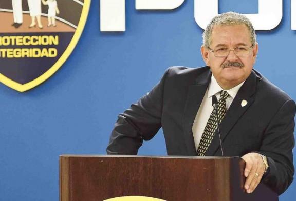 Sistema federal para reportar las estadísticas del crimen en Puerto Rico