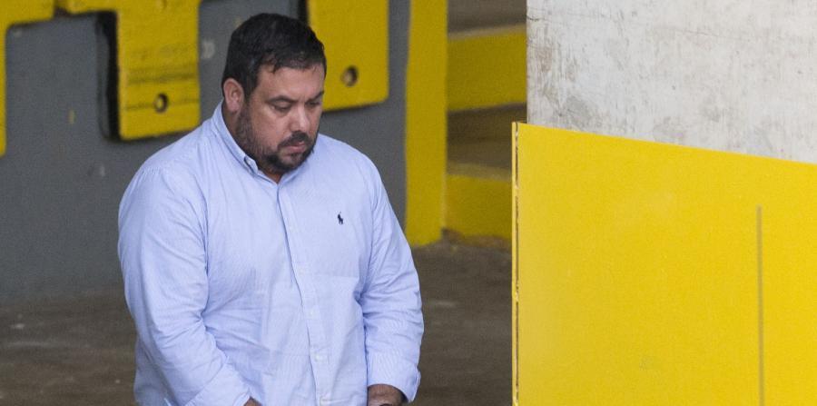 Anaudi Hernández saldría de la cárcel esta tarde