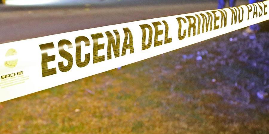 Doble asesinato en Utuado