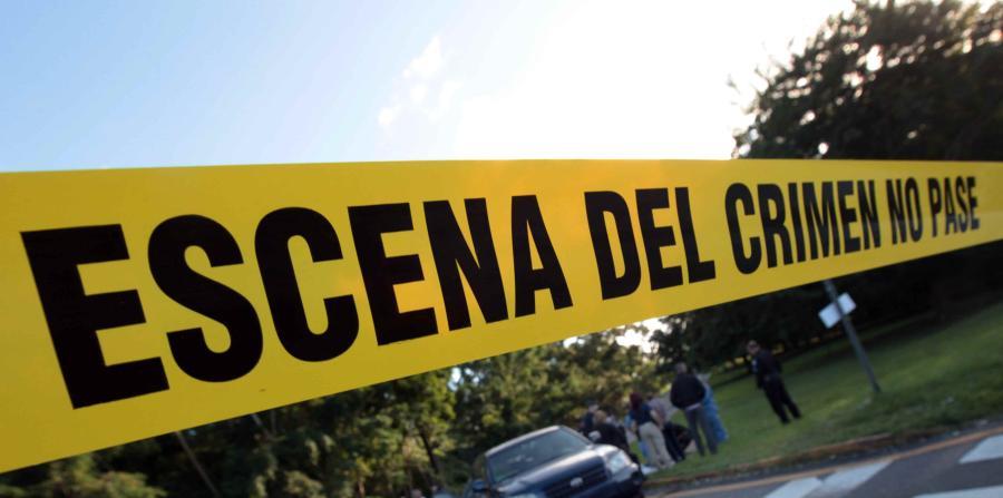 Encuentran cadáver en Manatí