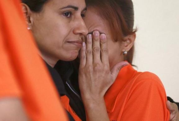 Aplazan vista de sentencia en caso de niña muerta