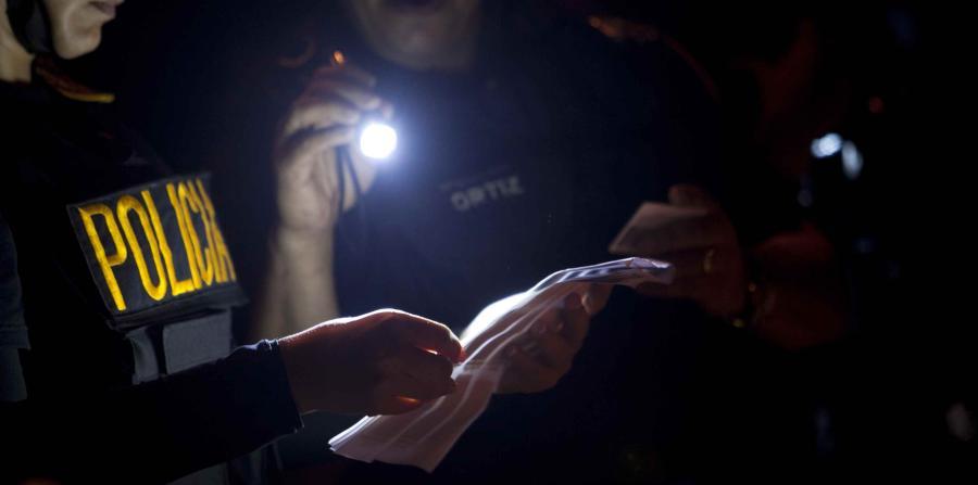 Sin determinarse todavía móvil en crimen de joven pareja en Gurabo