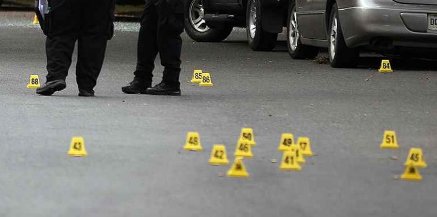 Asesinan a hombres en Loíza y San Juan