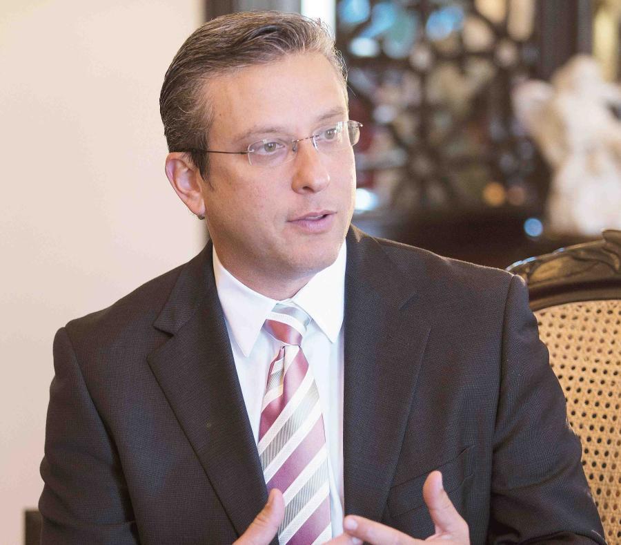 García Padilla está preparado para enfrentar demandas de bonistas
