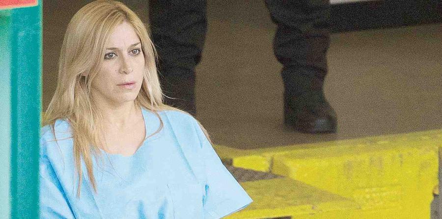 Tribunal rechaza pedido de Áurea Vázquez Rijos