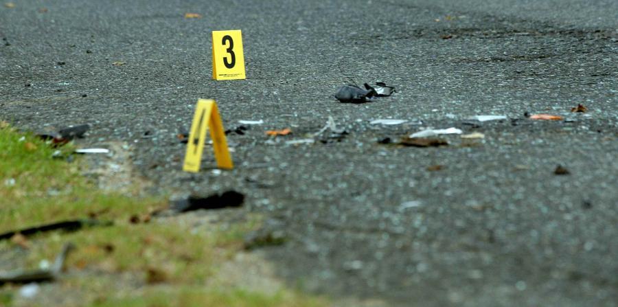 Reportan homicidio en Mayagüez