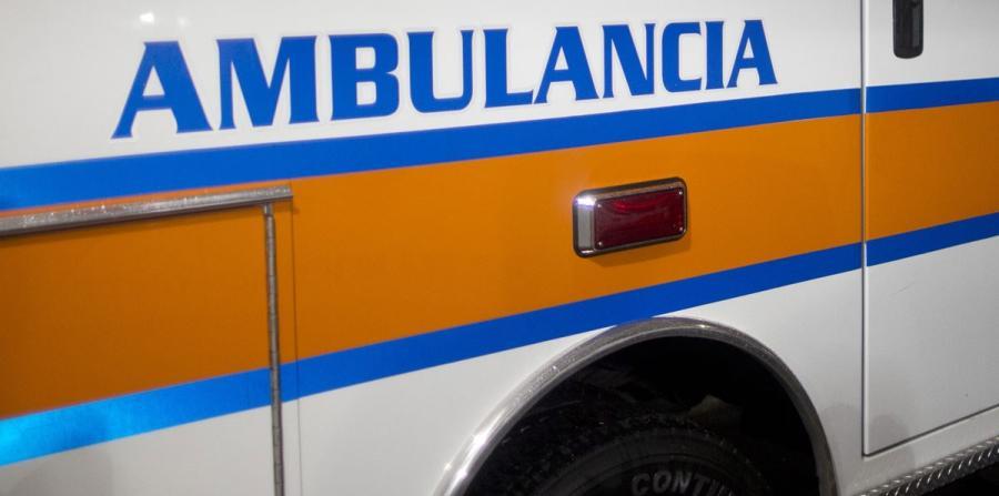 Grave sexagenaria atropellada en Guaynabo