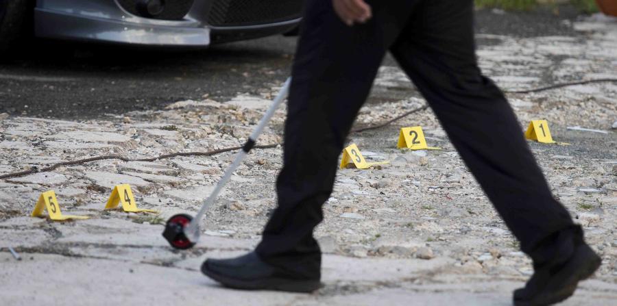 Asesinan a tiros a hombre en Lares
