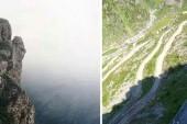 La carretera más peligrosa del mundo está en Turquía
