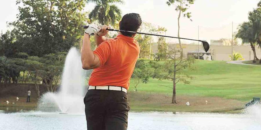Turistas son víctimas de robo en campo de golf