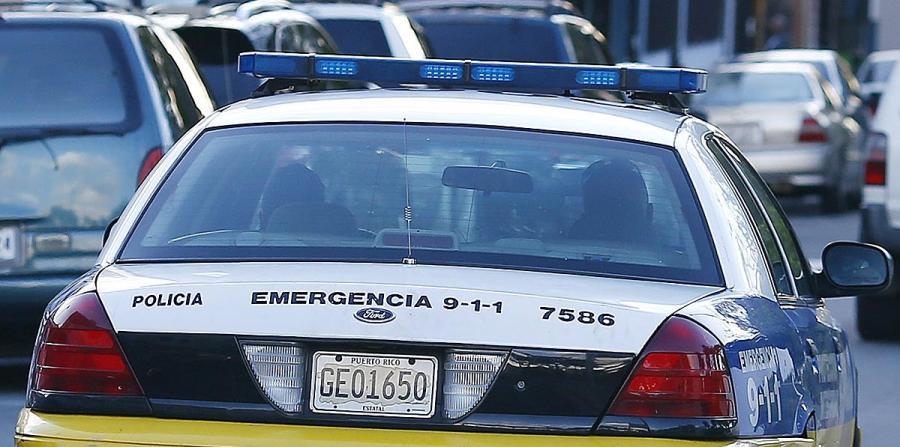 Acribillan a tiros a hombre en San Juan